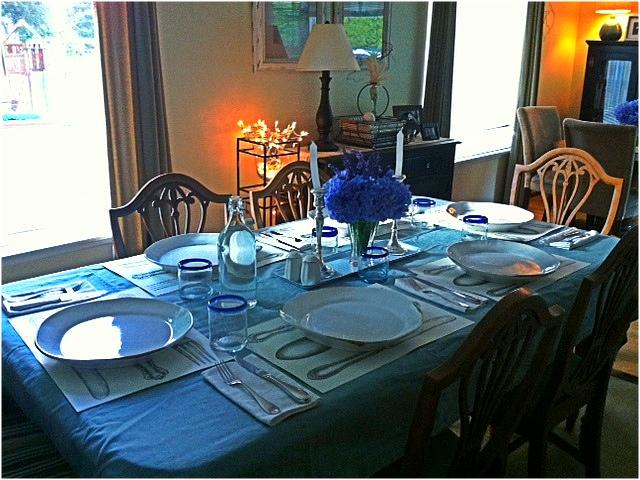 Dinner Club Tuscan 2013b