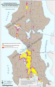 Marijuana Growing, Processing, Retail Allowed in Seattle