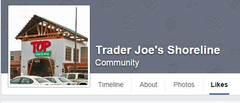 TG facebook