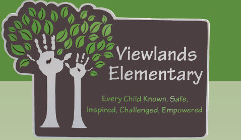 logo for ViewLands