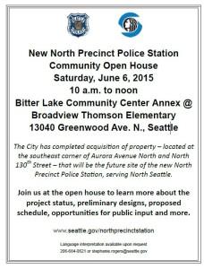 N Precinct oh